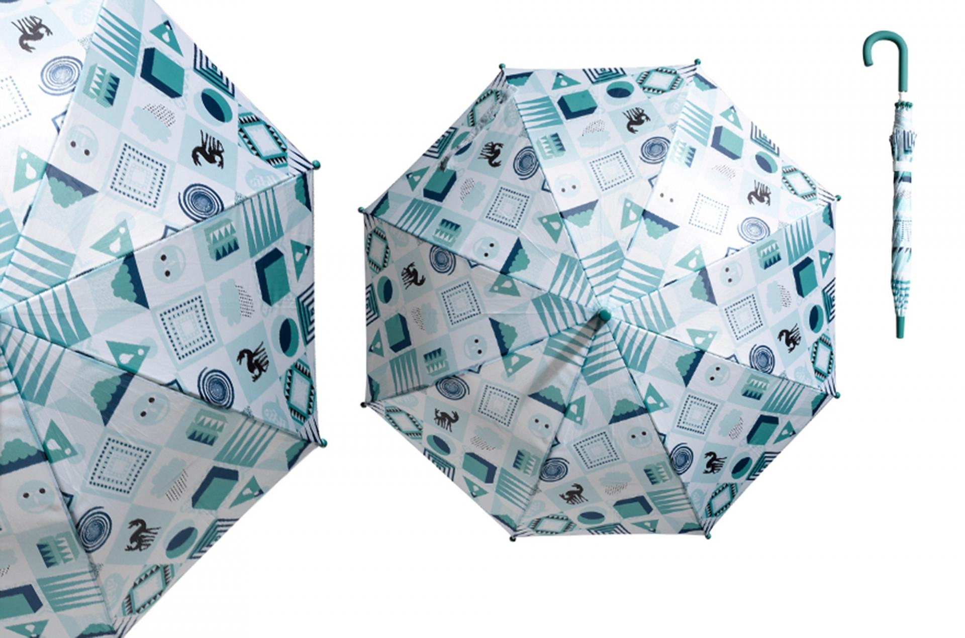 Thomas Korf Ein Schirm beschützt
