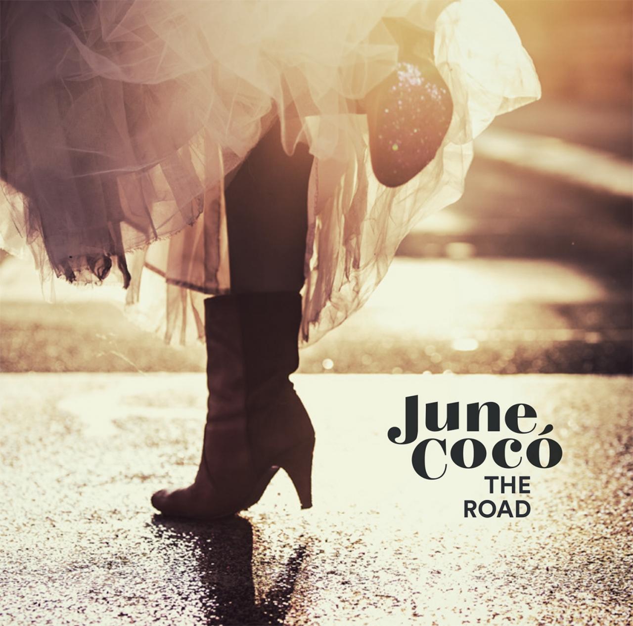 Thomas Korf June Cocó – The Road