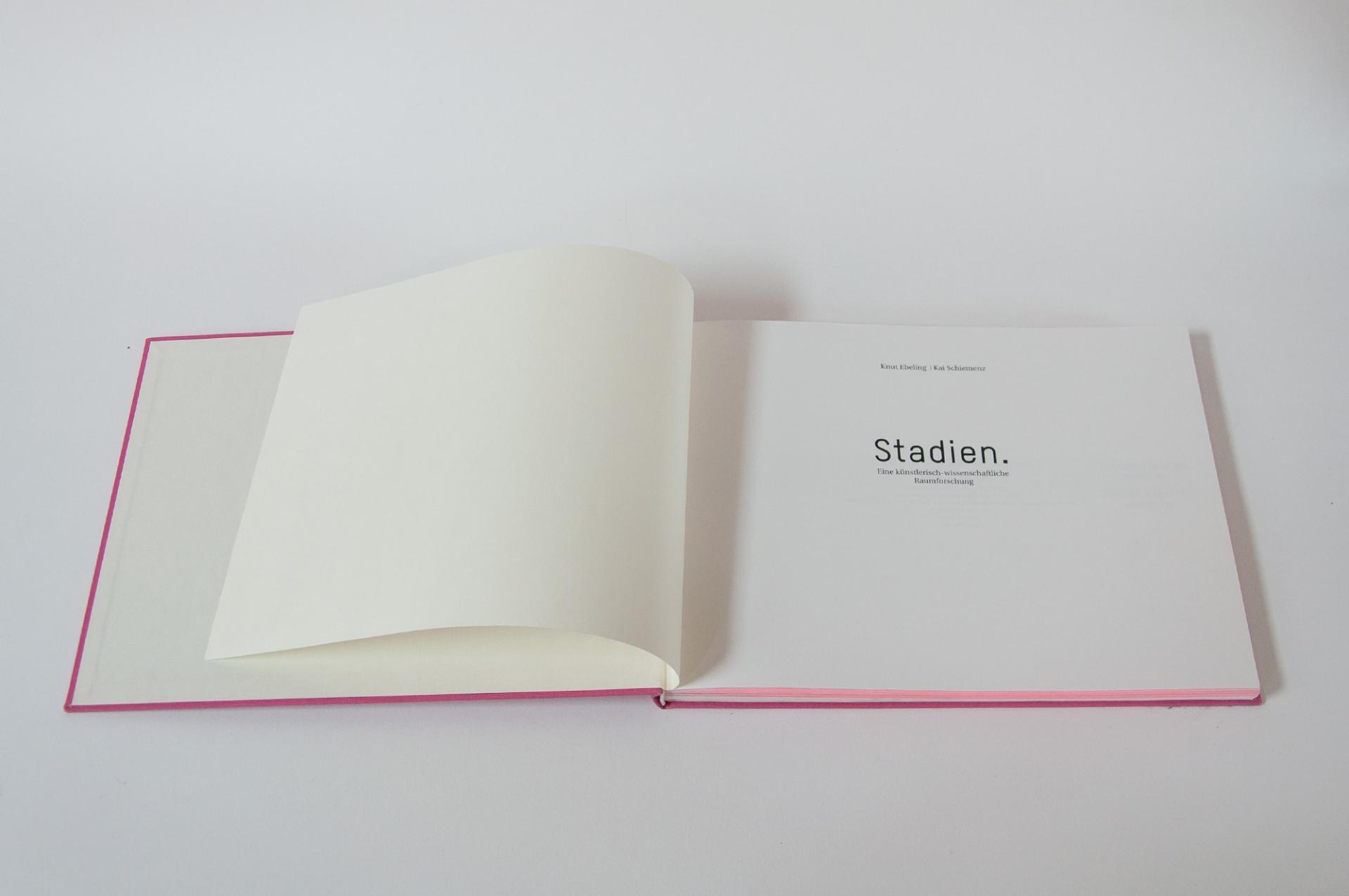 Thomas Korf Stadien