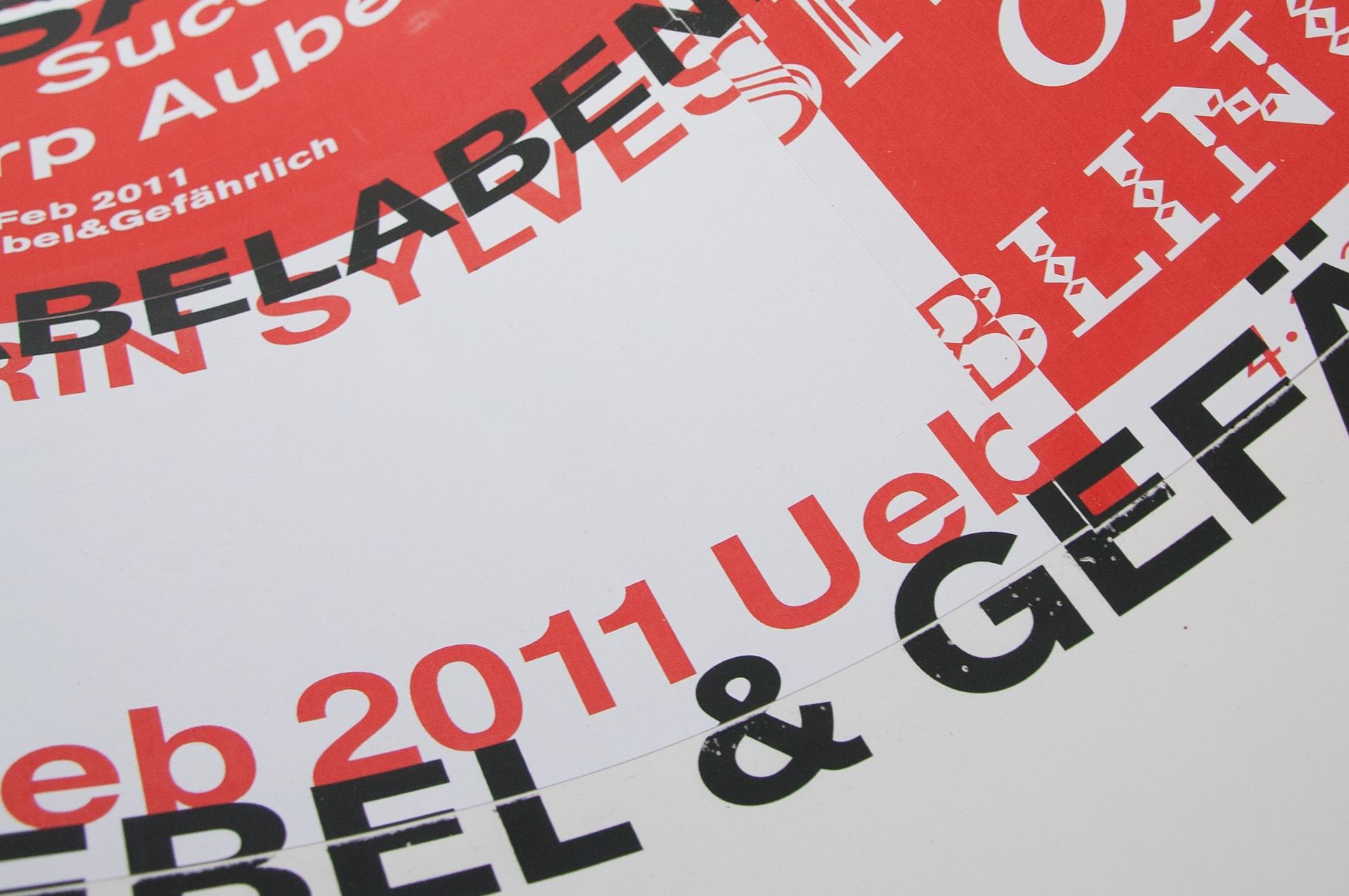 Thomas Korf Poster
