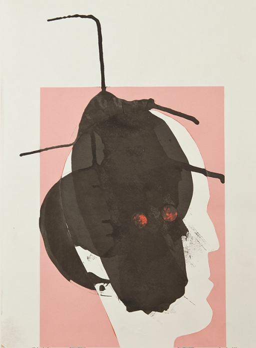 Thomas Korf Gesichter