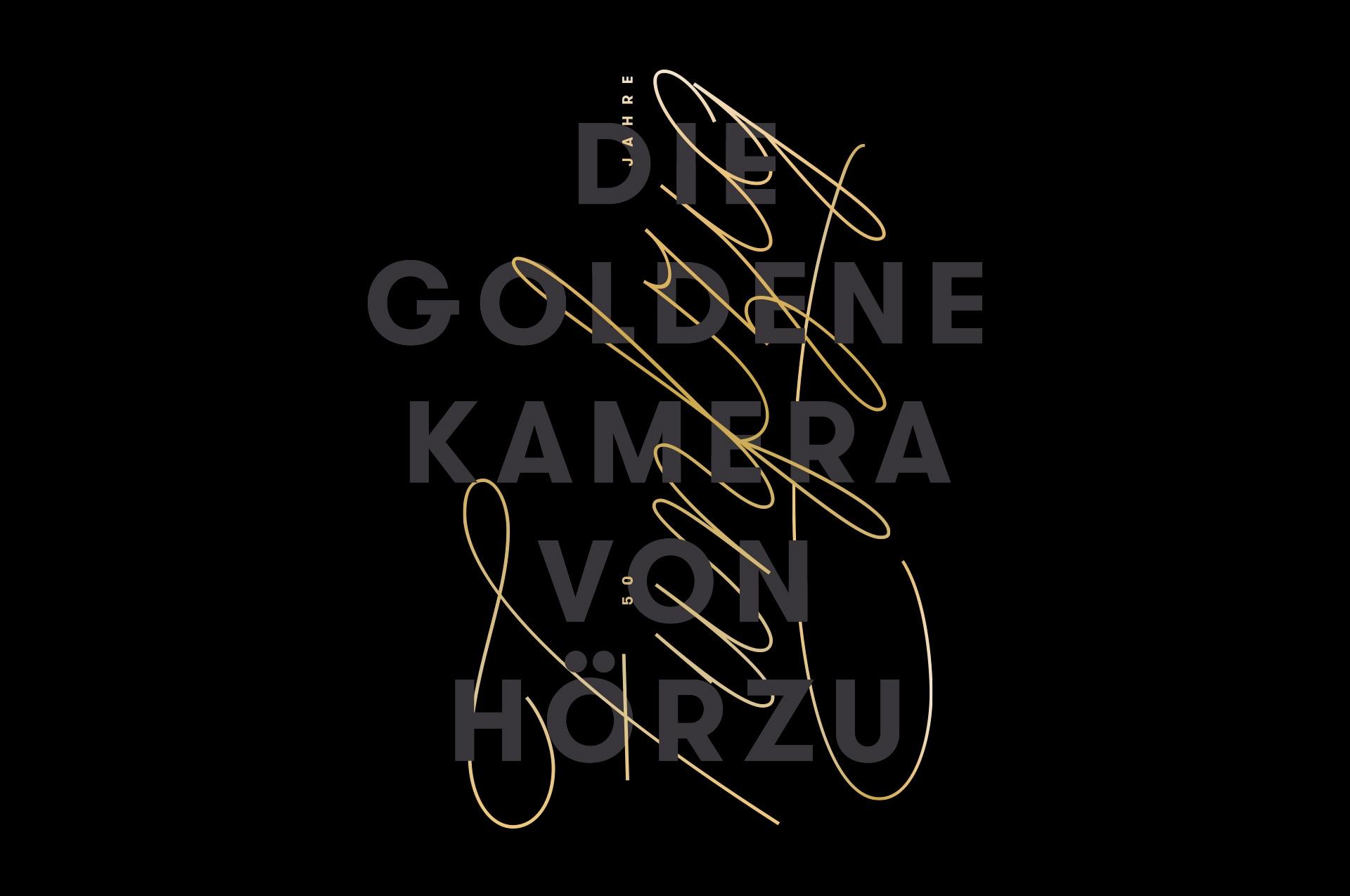 Thomas Korf Die 50. Goldene Kamera