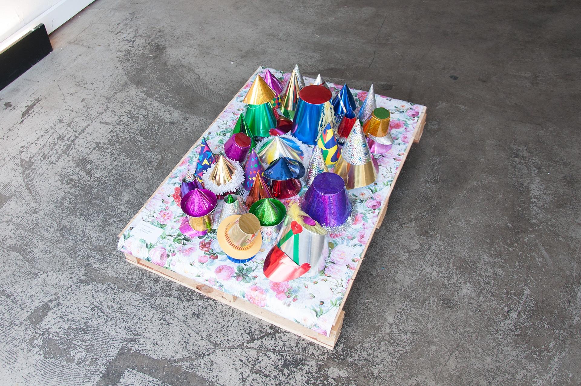 Thomas Korf Unvollende Ausstellung
